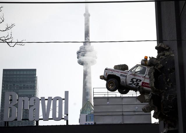 Toronto Bravo