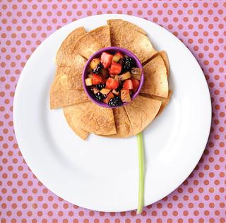 cutefoodcinnyflower2