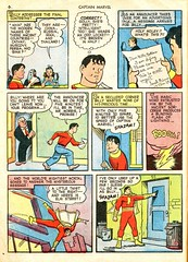 Captain Marvel Adventures #18 - Page 6