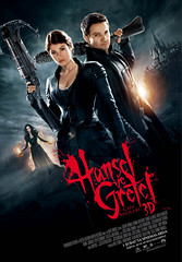 Hansel ve Gretel: Cadı Avcıları - Hansel and Gretel Witch Hunters (2013)