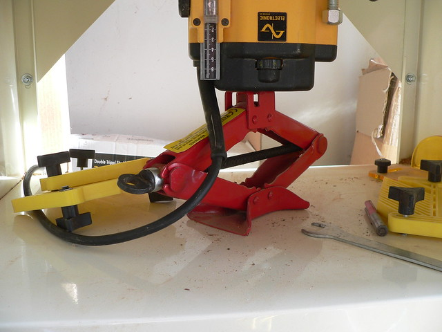 Router table for dewalt dw625 gallery wiring table and diagram dewalt dw625 fine height adjuster in a router table buying advice image keyboard keysfo gallery greentooth Gallery