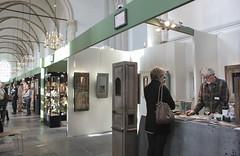 Peter Gabriëlse - box art on display