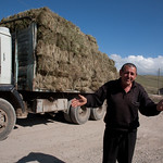 Rural Road Sector Project in Armenia