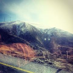 A una hora de Erzurum