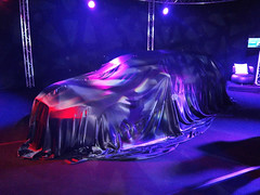 La nouvelle JAGUAR XF Sportbrake