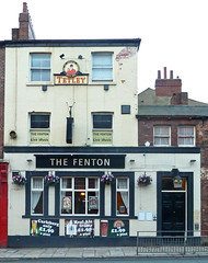 The Fenton, Woodhouse Lane, Leeds