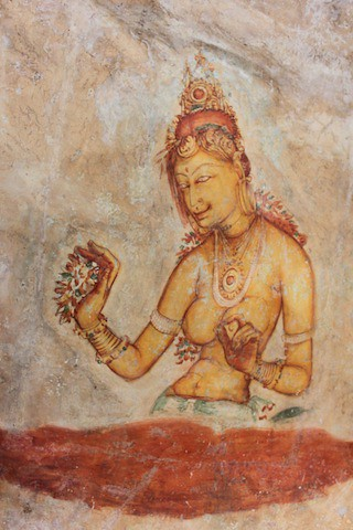 IMG_6659-Sigiriya-Cloud-Maiden