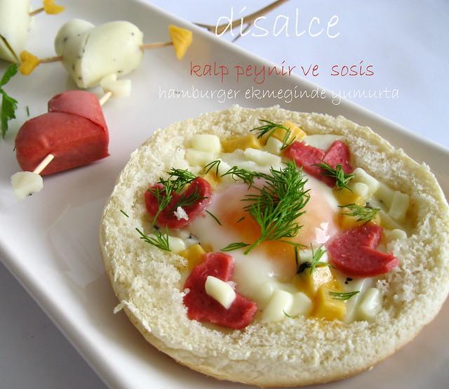 kalpli sosis,kalpli peynir,özel gün tarifleri