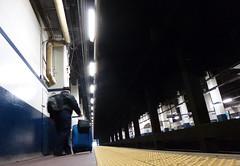runaway train - PHL
