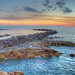 Nightcliff Jetty Sunset - Darwin, Northern Territory, Australia.02.HDR.02