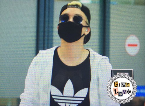 Big Bang - Incheon Airport - 15jun2015 - GiVe_LOVE8890 - 02