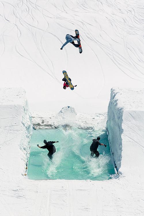 Nitro snowboards film Boom!