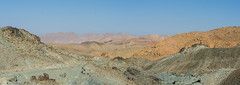 ophiolitic mélange in Iran