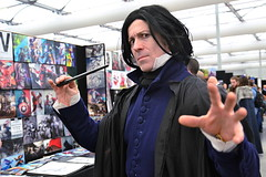 We miss you Snape