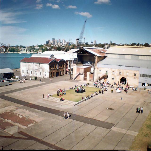 Biennale Sydney