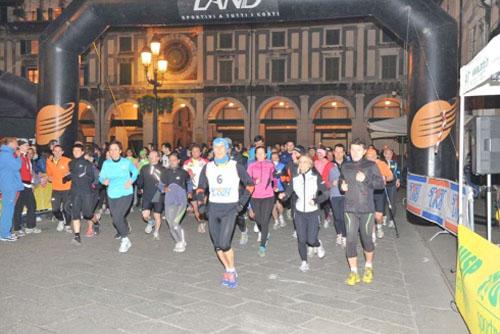 Corri x Brescia
