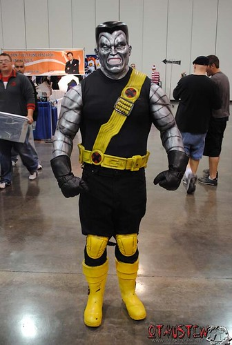 Wizard World Ohio 2012 6