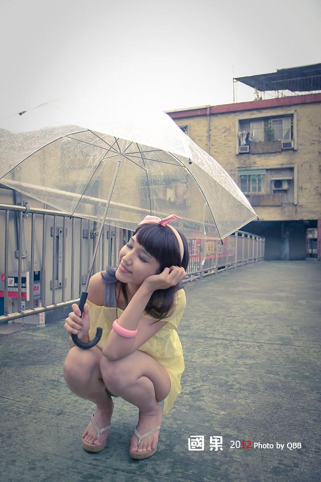 。。。國果  秋天寄雨。。。