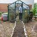 Greenhouse beautification