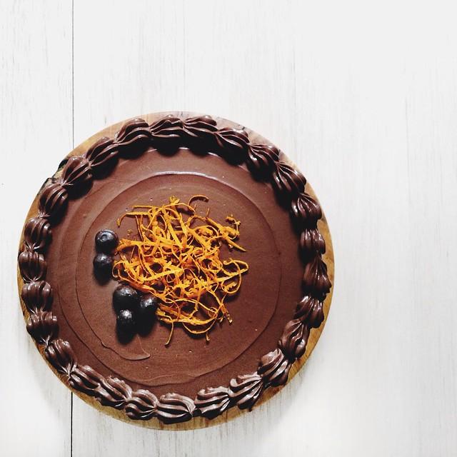generra cake