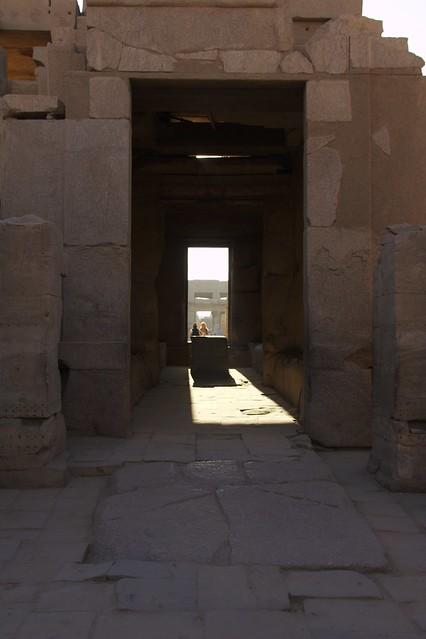 026 - Templo de Karnak