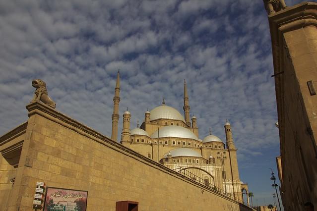 442 - Mezquita de Albastro