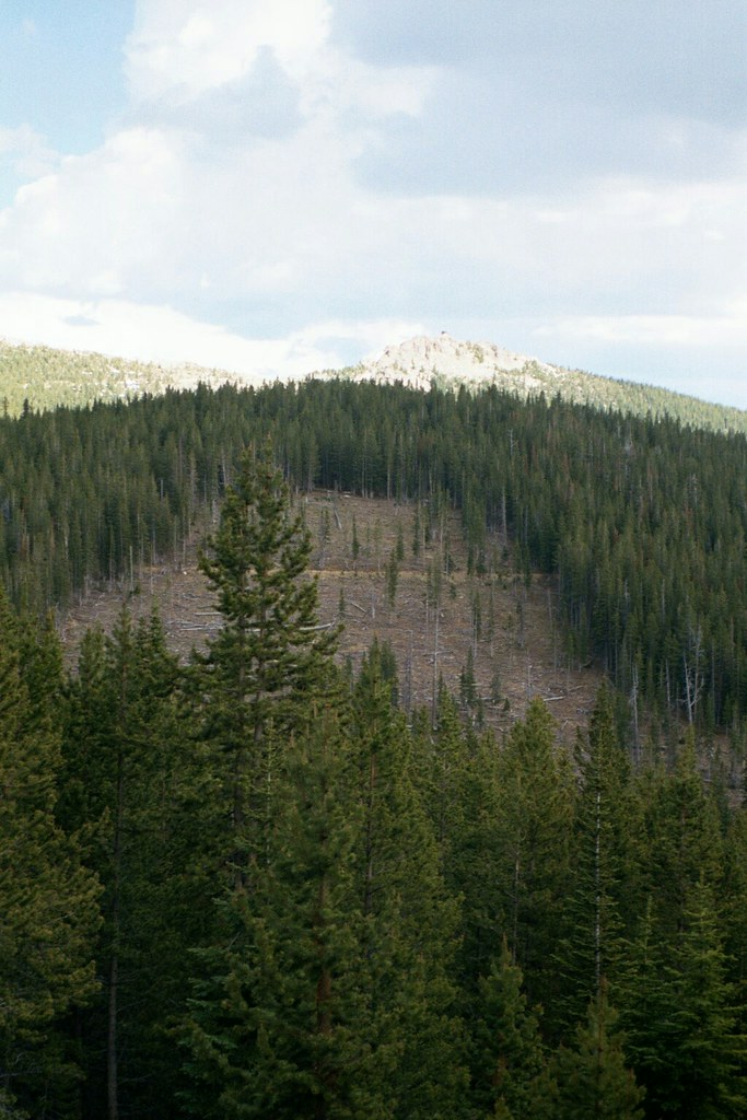Wood Mountain Elevation : Elevation of wood mountain wyoming usa maplogs