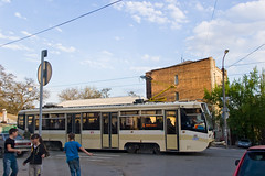 Rostov on Don - Tramway