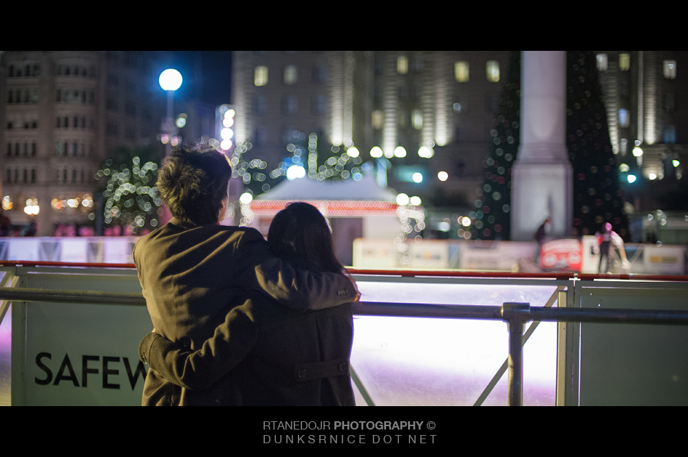 Joey & Krystle 11.11.12