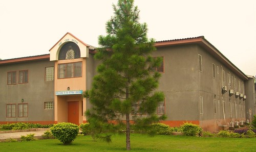 Abbé Louis Bautain Retreat, Conference and Catechetical Centre, Ijebu Itele