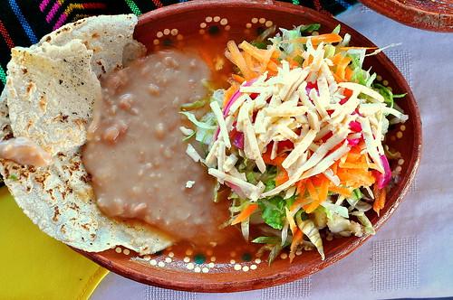 Puerta de Canoas - Sinaloa, Mexico