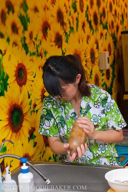 Taiwan Sun & Green Farm