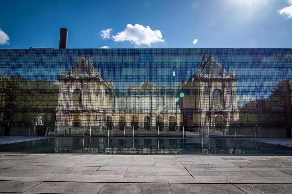 Hotel Ibis Lille Centre Gare