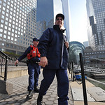 MCPOCG visits One World Trade Center