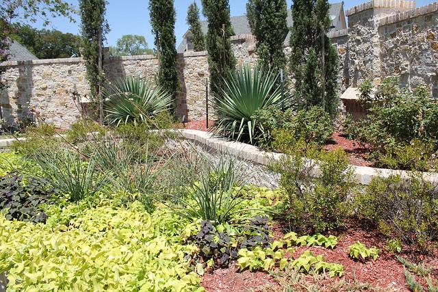 Dallas landscape designer flickr photo sharing for Dallas landscape design