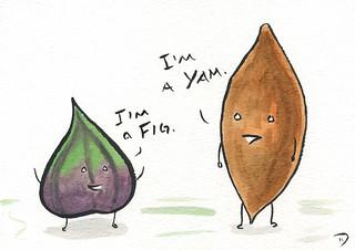 Fig & Yam