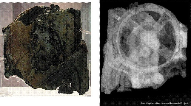 Unravel the mysteries of the Antikythera Mechanism Nov. 20