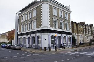 Duke of Cambridge, Cambridge Road, NW6