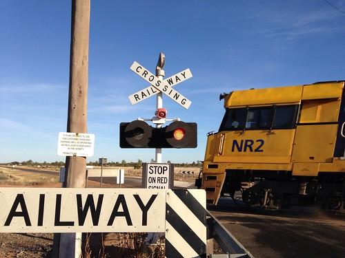 Ivanhoe NSW