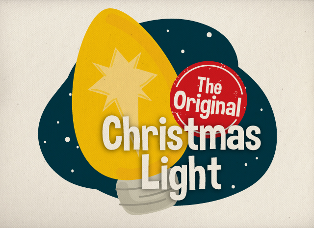 Original Christmas Light