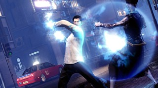 Sleeping Dogs : Cauchemar à North Point - Screenshot 3