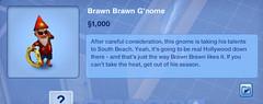 Brawn Brawn G'nome