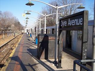Dyre Avenue