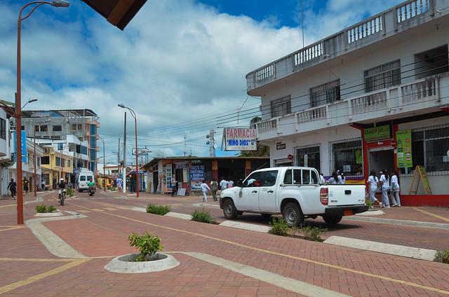 Puerto Ayora I