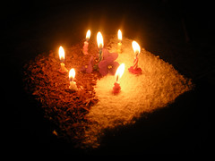 anneciğin doğum günü pastası