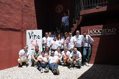 VinoSub30 Rosario 2012