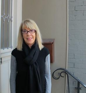 Patricia Taub