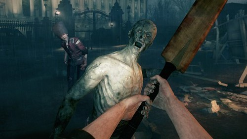 ZombiU Weapons Proficiency Guide - How To Level Up Weapons