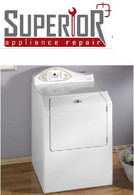 Maytag Dryer Repairs