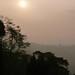 Nepal sunset.